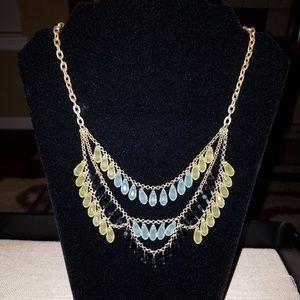 LIA SOPHIA - NWT - Refresh necklace